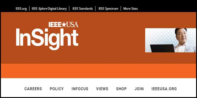 IEEE-USA Insight